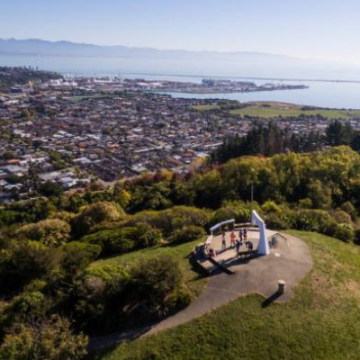 Centre of New Zealand, Nelson Top Attraction