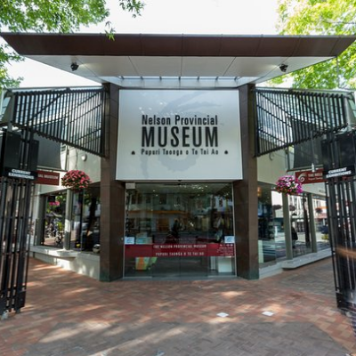 Nelson Provisional Museum