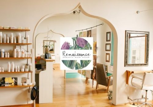 Renaissance Organic Hair Salon, Situated In The Heart Of Sunny Nelson, New Zealand.