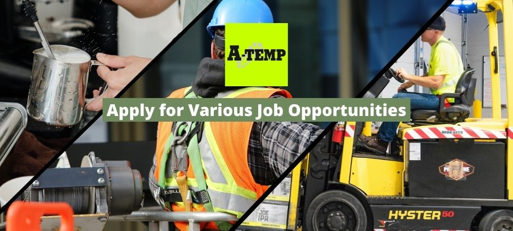 A-temp   Locally Owned & Operated Recruitment Agency Specialising In Fulfilling Blue-collar Staffing Requirements With Experienced, Reliable Kiwis