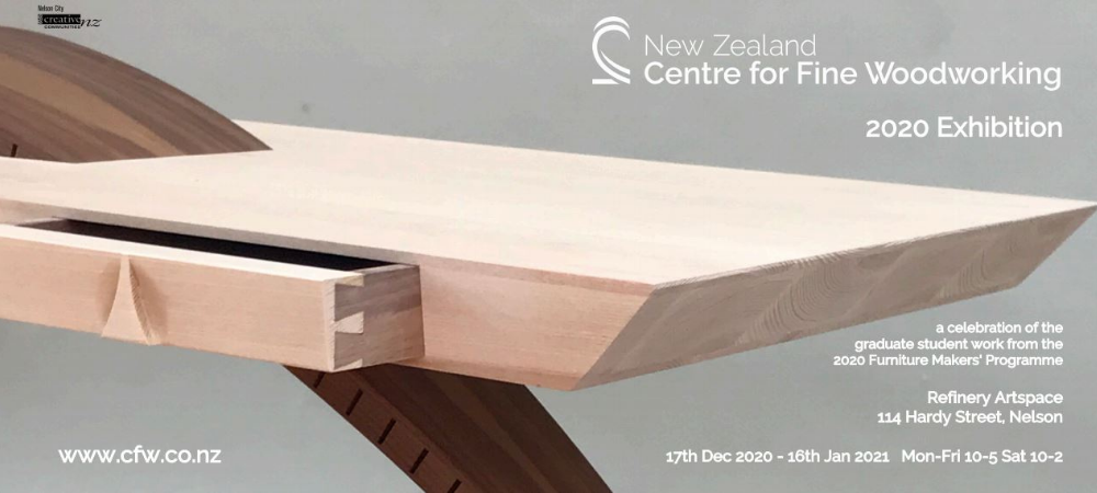 Centre for Fine Woodworking Opening Celebration