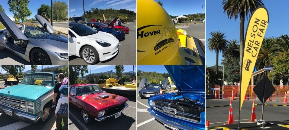 Do You Have A Car, Motorbike, Van, Camper, 4x4 Or Boat To Sell? Anything With An Engine! Bring It Down Only $20 For Sellers. Free To The Public. 9am To 1pm Trafalgar Centre Car Park Coffee/Food Carts. Dogs On The Leash Allowed.