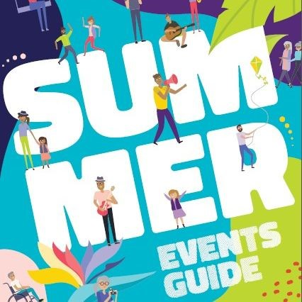 Summer Events Guide 2020 in Nelson- It'son at your fingertips