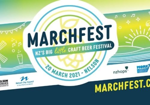 Marchfest, NZ's Big Little Craft Beer Festival - A Celebration Of Music,food, Fun And Of Course.. Proper Beer | Nelson Tasman | Uniquely Nelson | Nelson Advantage