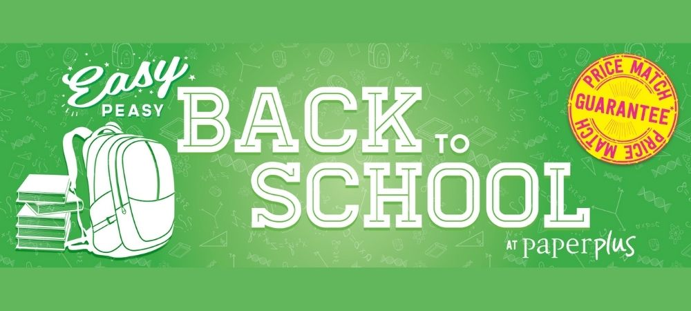 Back To School With Paper Plus Easy Peasy Nelson   Nelson Tasman   Uniquely Nelson