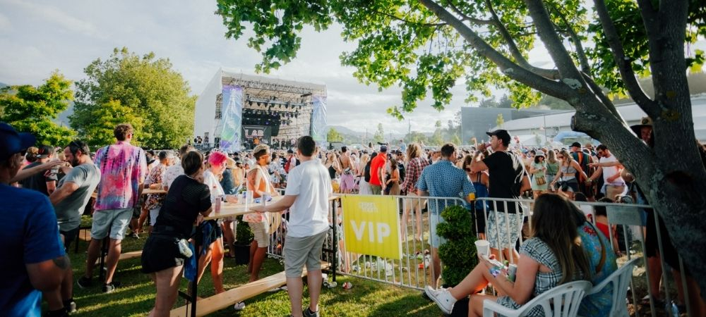 Bay Dreams Continues To Reduce Festival Waste