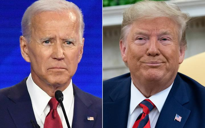 US President Joe Biden is refusing to give former president Donald Trump access to intelligence briefings.